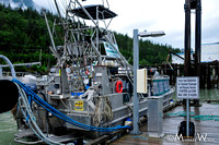 Ocean Day Trip-2011-from Bella Coola, BC