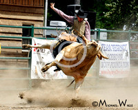 Bella Coola Rodeo-2010